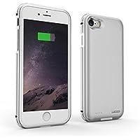 Stoga IPhone 7 / 7s Caso 2800mAh capacità della batteria ricaricabile Banca portatile di potere (Batterie Carry Di Sistema)