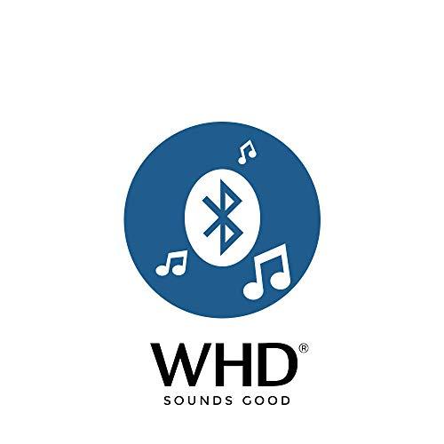 Spiegel ID ZUSATZOPTION für Kristallspiegel: WHD High End Sound System (Bluetooth) - Sound Id Bluetooth