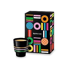 nespresso touch festive espressotassen limited edition set von 2 tassen k che. Black Bedroom Furniture Sets. Home Design Ideas