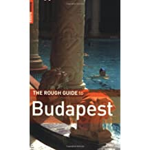 The Rough Guide to Budapest (Rough Guide Travel Guides)