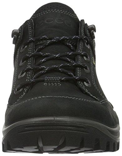 Ecco Xpedition Iii, Chaussures de Randonnée Basses Homme Noir (2001Black)