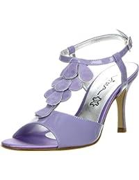 Vista Damen Sandaletten lila