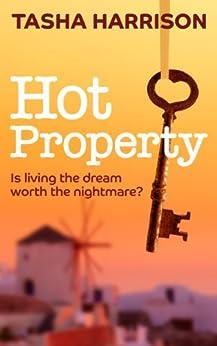 Hot Property by [Harrison, Tasha]