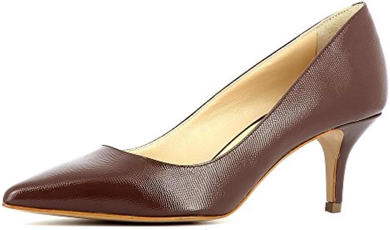 Evita Shoes Giulia Escarpins Femme imprimé Cuir Verni imprimé Femme 4c5bc5