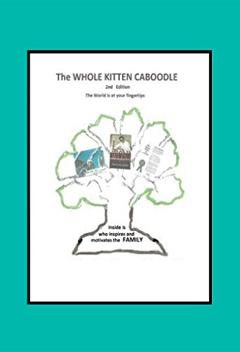 the-whole-kitten-caboodle-the-whole-kitten-caboodle-2nd-edition-english-edition