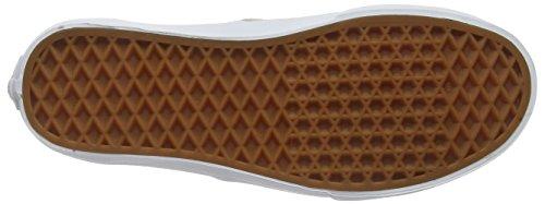 ERA 59 - (cork twill) - arabian spice Grau (aluminum/true white)