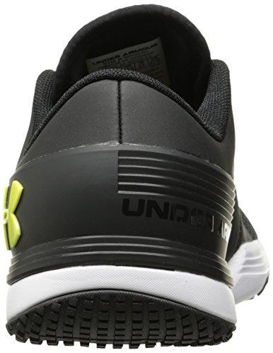 Under Armour Ua Limitless Tr 3.0, Scarpe Sportive Indoor Uomo Black