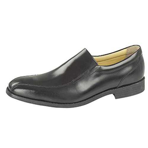Tred Flex - Chaussures décontractées en cuir - Homme Noir