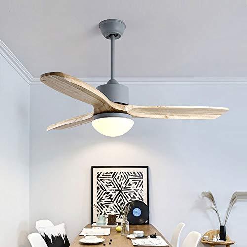 El Concepto Tradicional LED empotrable, Ventilador Empotrado en el Techo, Control Remoto,...