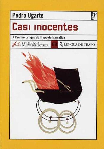 Casi Inocentes descarga pdf epub mobi fb2