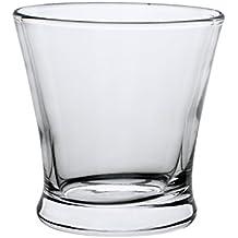 Luminarc Carajillo - Estuche de 3 Vasos, 11 Cl