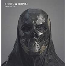 Fabriclive 100 Kode9 and Burial