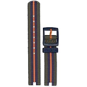 Flik Flak Ersatzband f. Flik Flak FPSP021, 16 mm, Silikon