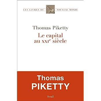 Le Capital au XXIe siècle
