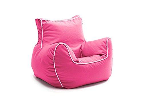 Bamp pink L 60 x B 65 x H 50 cm