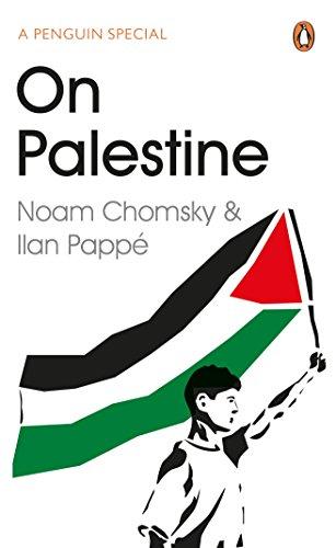 On Palestine por Noam; Pappé, Ilan Chomsky