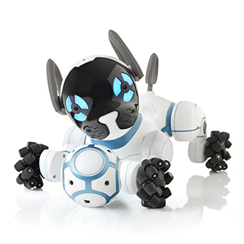 WowWee - 0805 - Chip, der ultimative Roboter Hund