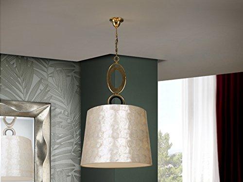 ·EDEN· LAMP 3L. Ø45, GOLD