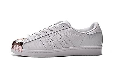 Adidas Superstar Sneakers womens (USA 6.5) (UK 5) (EU 38)