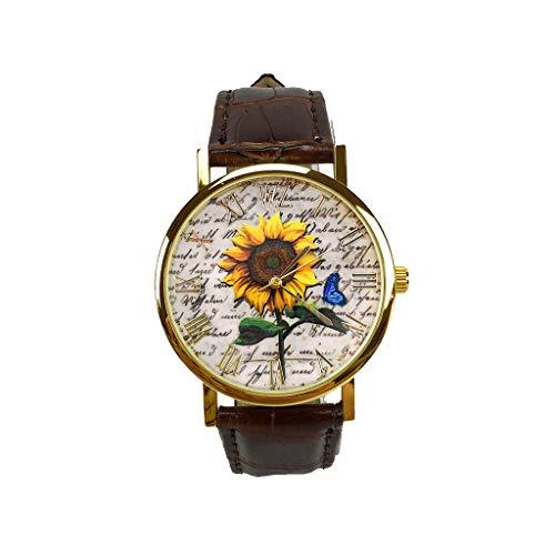 Woodstock Zambon Sunflowers
