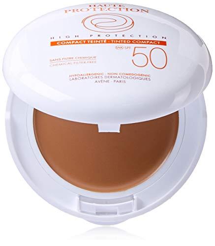 AVENE Gold ultra-compatto Crema Solare SPF 50+ 10G