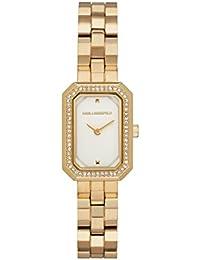 Karl Lagerfeld Damen-Armbanduhr KL6106