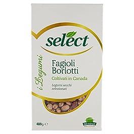 Select Fagioli Borlotti – 400 gr