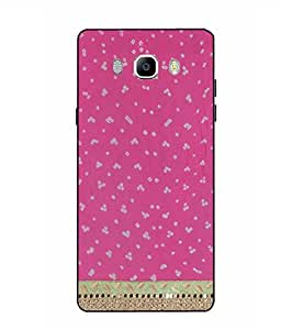 Case Cover Printed Multicolor Soft Back Cover For SAMSUNG Galaxy On8