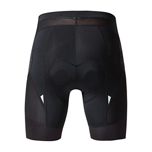 Zoom IMG-2 souke sports pantaloncini uomo da