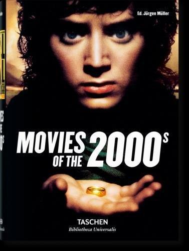 Movies of the 2000s (Bibliotheca Universalis) par Taschen