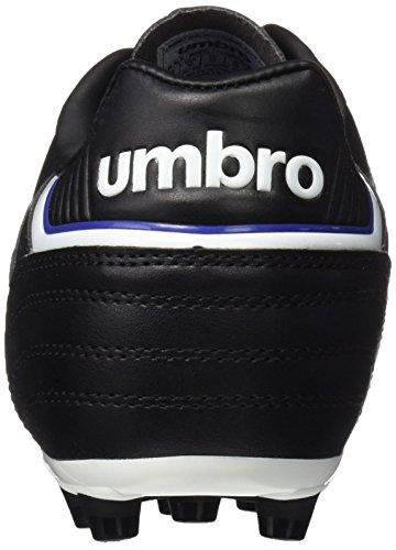 Botas UMBRO 81169U-DJU negro/blanco