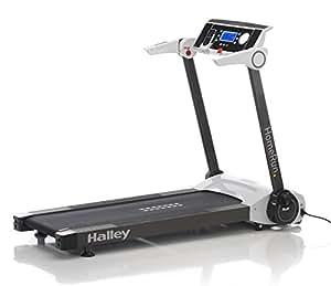 halley fitness hr tapis de course sports et loisirs. Black Bedroom Furniture Sets. Home Design Ideas