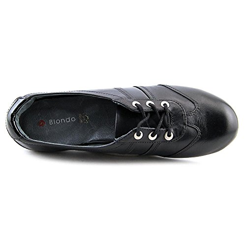 Blondo Mao Large Cuir Oxford Black