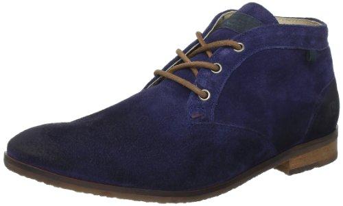 Kost Klou 5, Boots homme Bleu (Marine)