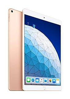 "Apple iPadAir (10,5"", Wi-Fi, 64GB) - Oro (B07PSKLFR8)   Amazon price tracker / tracking, Amazon price history charts, Amazon price watches, Amazon price drop alerts"