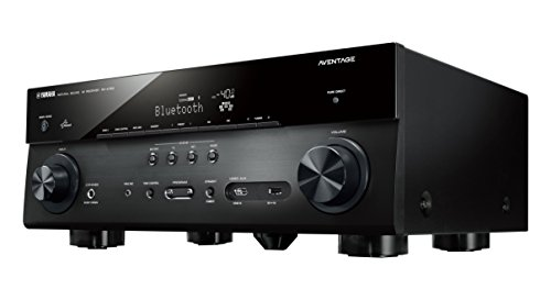 Yamaha RX-A750 Receiver - Yamaha Aventage