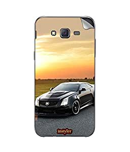 instyler MOBILE STICKER FOR SAMSUNG GALAXY GRAND PRIME