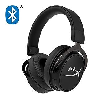 HyperX HX-HSCAM-GM Cloud Mix - Cascos de Gaming con Cable y Bluetooth (B07KQXH65Z) | Amazon price tracker / tracking, Amazon price history charts, Amazon price watches, Amazon price drop alerts