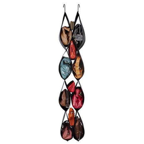 Umbra Pocketta - Organizador de accesorios (para colgar en el armario)