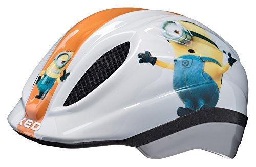 KED Meggy II Originals Helmet Kids Minions Kopfumfang S/M | 49-55cm 2018 mountainbike helm downhill