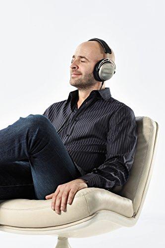 beyerdynamic T 1 (2. Generation) Over-Ear-Stereo Kopfhörer. Halboffene Bauweise, steckbares Kabel, High-End - 14