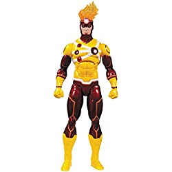 DC Icons Firestorm: Justice League Action Figure