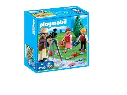 Playmobil 4299 - Fotógrafo con Niños