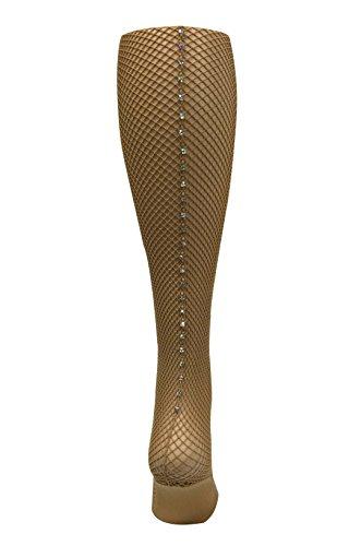 capezio-costuras-brillantes-fishnet-medias-3400-negro-caramelabcrystal