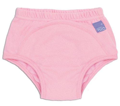 Bambino Mio - Culottes D'Apprentissage - Rose Pale - 18-24 Mois
