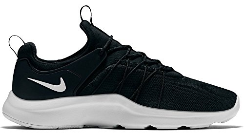Nike Darwin, Chaussures de Running Homme Noir / Noir-Blanc