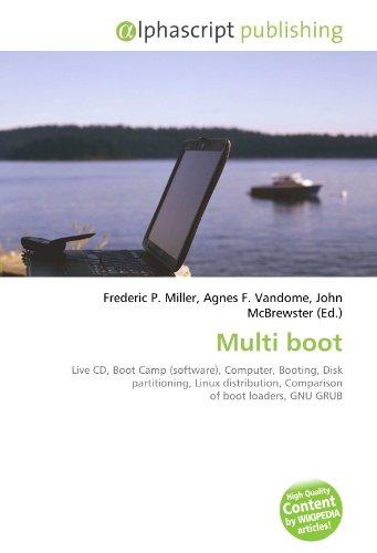 Multi boot