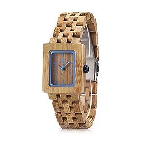 Bambus Uhr Seite 3 24uhren