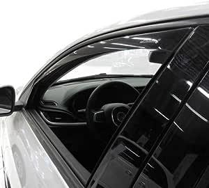 FARAD 12.333 MINI DEFLETTORI ARIA ANTITURBO ANTERIORI VW LUPO 2P 1998-2004
