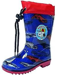 e8571f69d4 Amazon.it: stivali pioggia bimba - 28 / Scarpe: Scarpe e borse